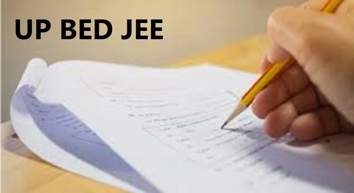 UP BED JEE Sample Paper 2020 PDF UP B.Ed Previous Year Question Paper