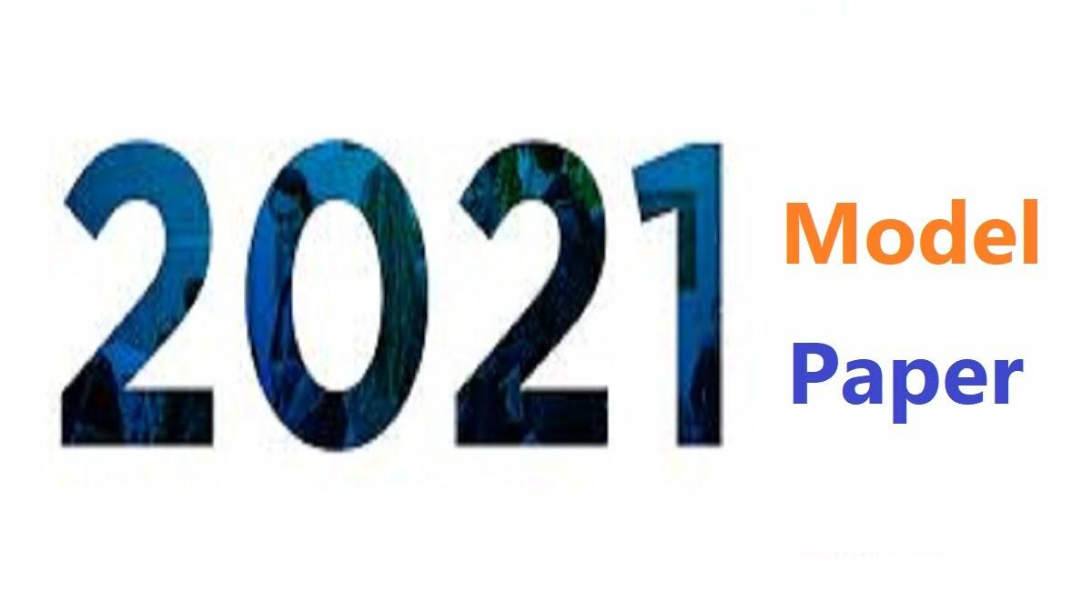 AP SSC Model Paper 2021 AP 10th Blueprint 2021 BSEAP X Important Question 2021 Telugu English,