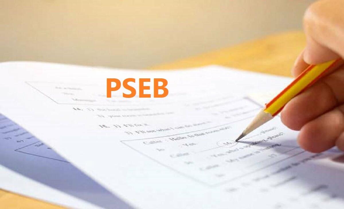 Punjab 12th Syllabus 2021 PSEB +2 Books 2021 Punjab 12th Textbook 2021